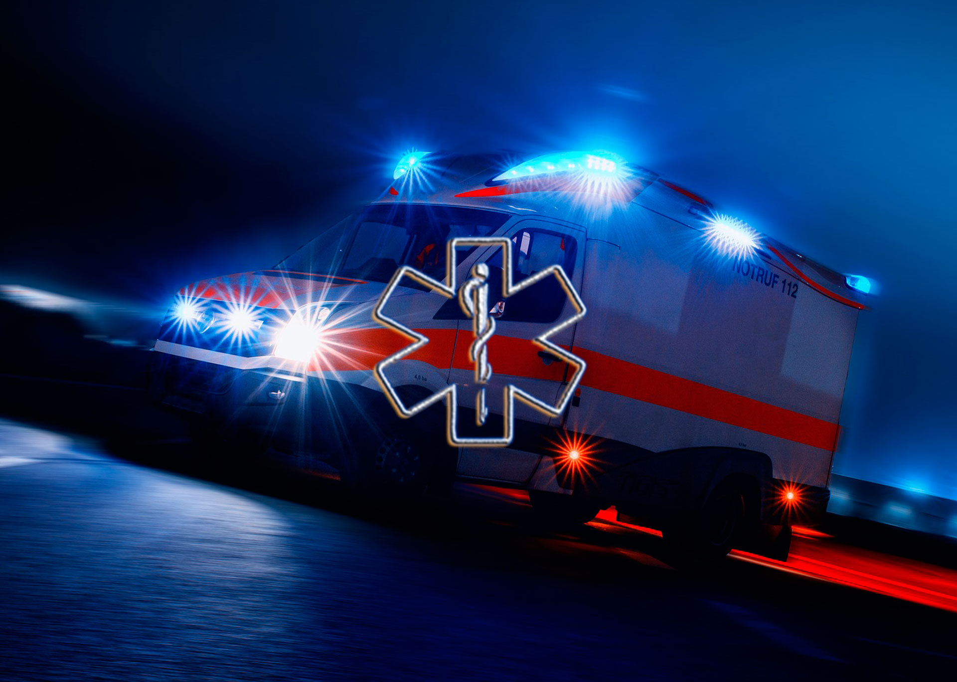 Ambulance Department